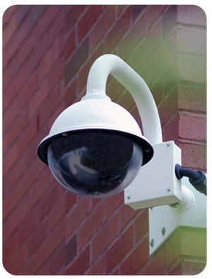 CCTV - Video Surveillance